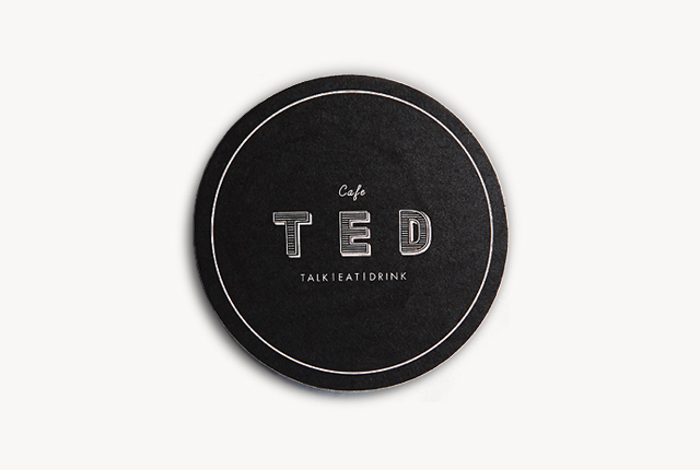 Cafe TED